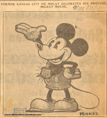 mickeydemolay em jornal